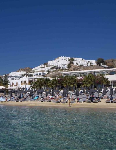 Mykonos Dove Beachfront